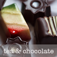 Tea & Chocolate