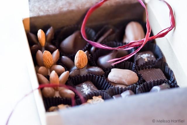 Soma Chocolates – Toronto
