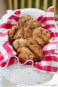 Cookies in a cowboy hat