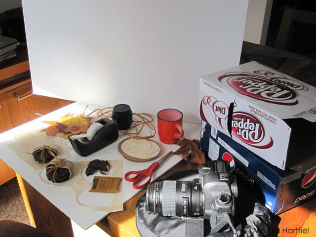 props, cameras and photography gear