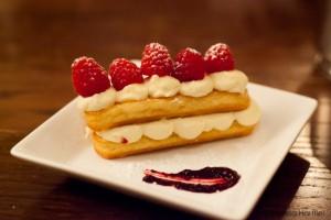 Lemoncello Layer Cake