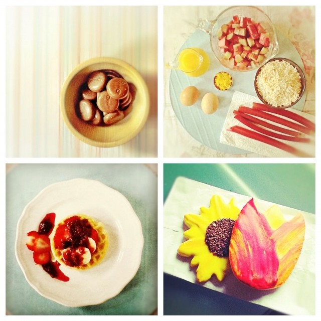 Expanding Your Food Photography With eyePhone