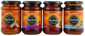 Sharwood Indian Cooking Pastes