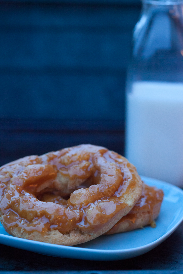 Lucky's Donuts, RAW file