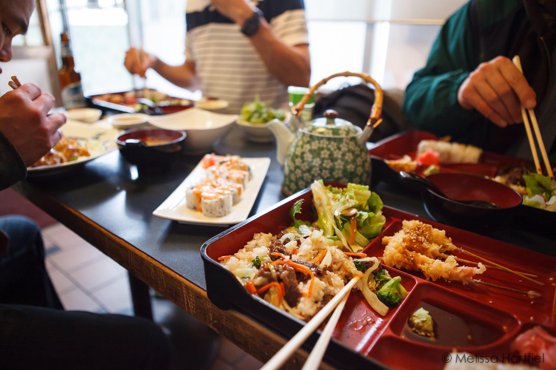 Restaurant Food Photography Part 2