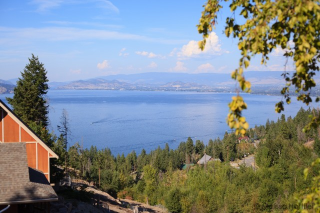 The Okanagan Valley