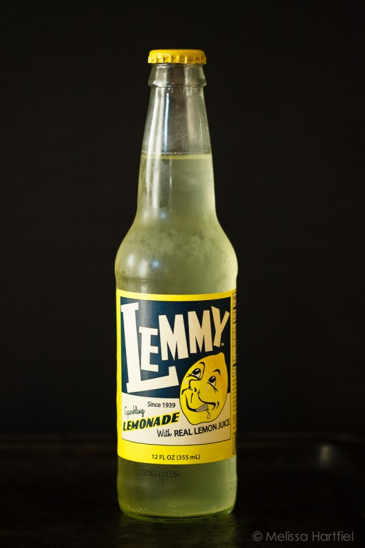 Lemmy lemon soda