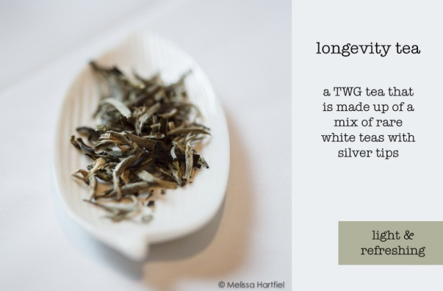 longevity tea from the urban tea merchant | www.eyesbiggerthanmystomach.com