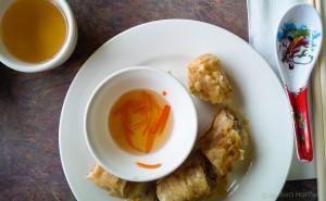Pho Tam Spring Roll