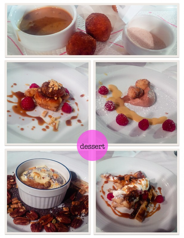 KitchenAid Cook For the Cure Culinary Showdown Judging Recap | Eyes Bigger Than My Stomach