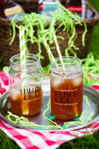 Friday Tea & Chocolate: Pure Leaf Iced Tea | Eyes Bigger Than My Stomach