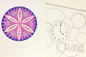 Clocks and Madella