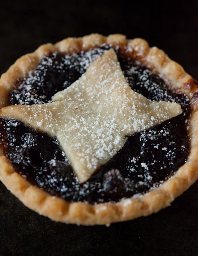 Mince Tarts for Christmas | Eyes Bigger Than My Stomach