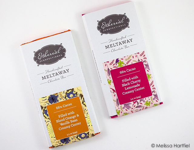 Friday Tea & Chocolate: Ethereal Chocolate | Eyes Bigger Than My Stomach