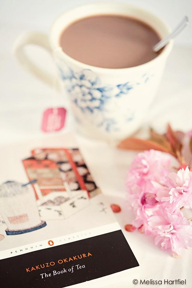 Friday Tea & Chocolate: Chocolate Chai | Eyes Bigger Than My Stomach