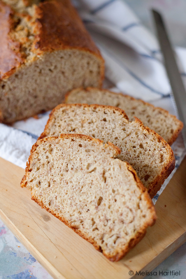 Classic Recipes: Banana Bread