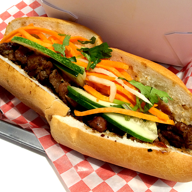Places to Eat in Downtown Toronto