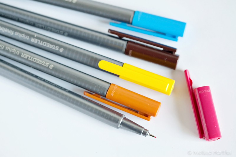 10 Great Tools For Coloring and Doodling
